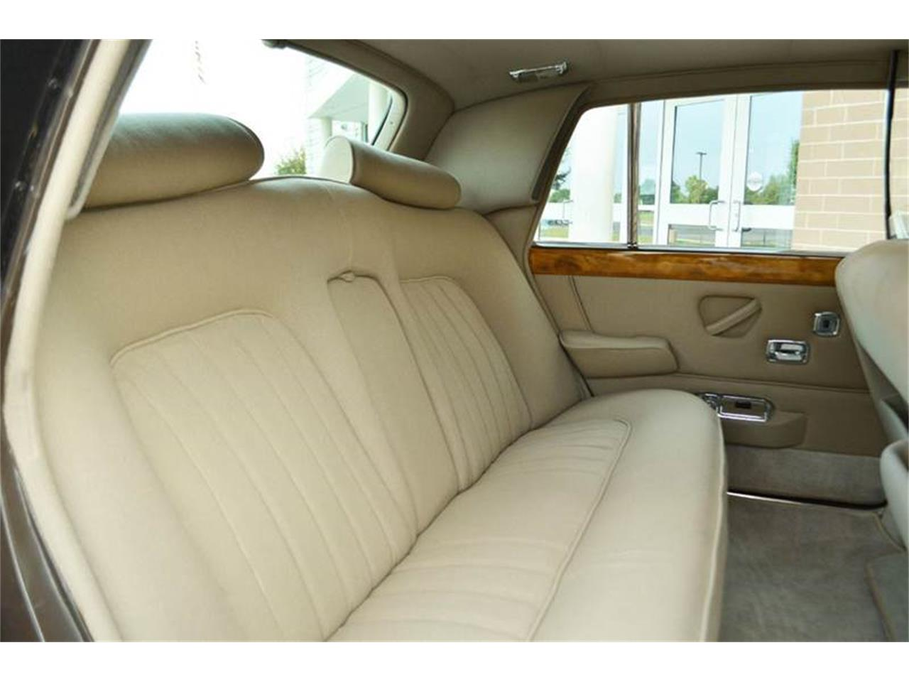 Large Picture of '69 Silver Shadow - $54,000.00 - MO62