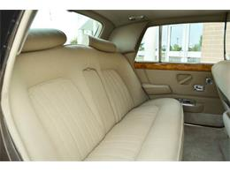 Picture of Classic '69 Silver Shadow - $54,000.00 - MO62
