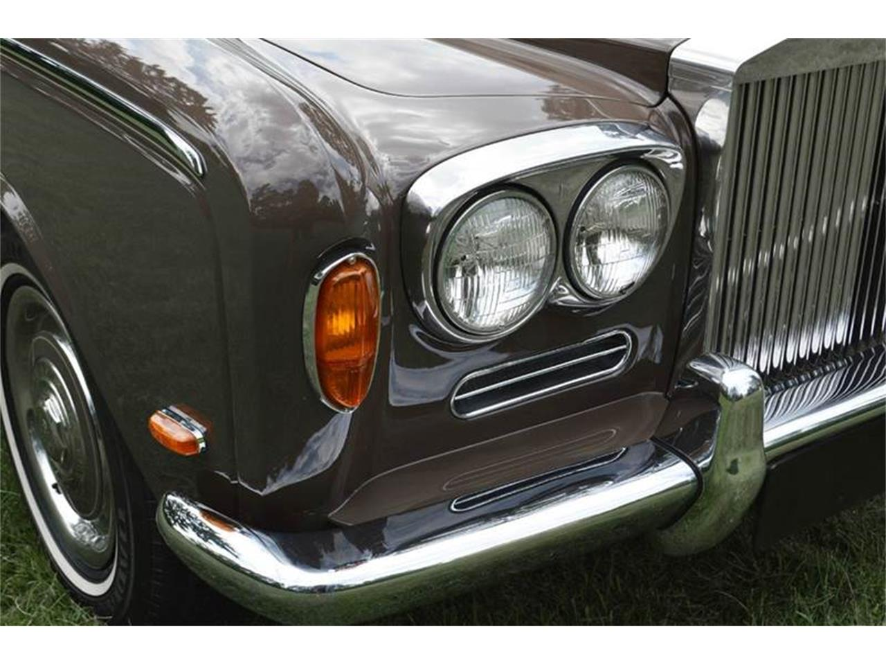 Large Picture of Classic 1969 Rolls-Royce Silver Shadow - $54,000.00 - MO62