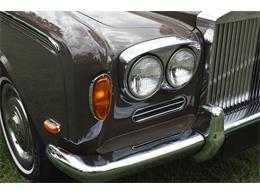 Picture of Classic '69 Silver Shadow located in Carey Illinois Offered by Park-Ward Motors - MO62