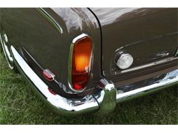 Picture of Classic '69 Rolls-Royce Silver Shadow located in Carey Illinois - $54,000.00 Offered by Park-Ward Motors - MO62