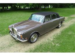 Picture of Classic '69 Rolls-Royce Silver Shadow located in Illinois - MO62