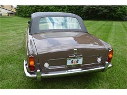 Picture of Classic '69 Silver Shadow located in Carey Illinois - $54,000.00 Offered by Park-Ward Motors - MO62