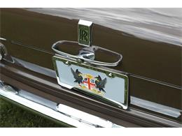 Picture of 1969 Silver Shadow Offered by Park-Ward Motors - MO62