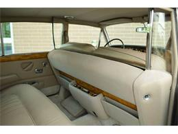Picture of 1969 Rolls-Royce Silver Shadow - $54,000.00 Offered by Park-Ward Motors - MO62