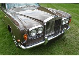 Picture of '69 Rolls-Royce Silver Shadow - $54,000.00 Offered by Park-Ward Motors - MO62