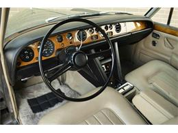 Picture of '69 Rolls-Royce Silver Shadow located in Carey Illinois - $54,000.00 Offered by Park-Ward Motors - MO62