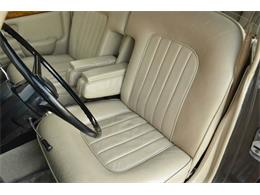 Picture of '69 Rolls-Royce Silver Shadow located in Illinois Offered by Park-Ward Motors - MO62