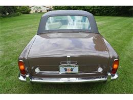 Picture of Classic '69 Rolls-Royce Silver Shadow located in Illinois - $54,000.00 - MO62
