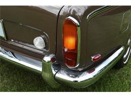 Picture of Classic 1969 Rolls-Royce Silver Shadow located in Illinois - $54,000.00 Offered by Park-Ward Motors - MO62