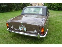 Picture of Classic '69 Rolls-Royce Silver Shadow - $54,000.00 - MO62