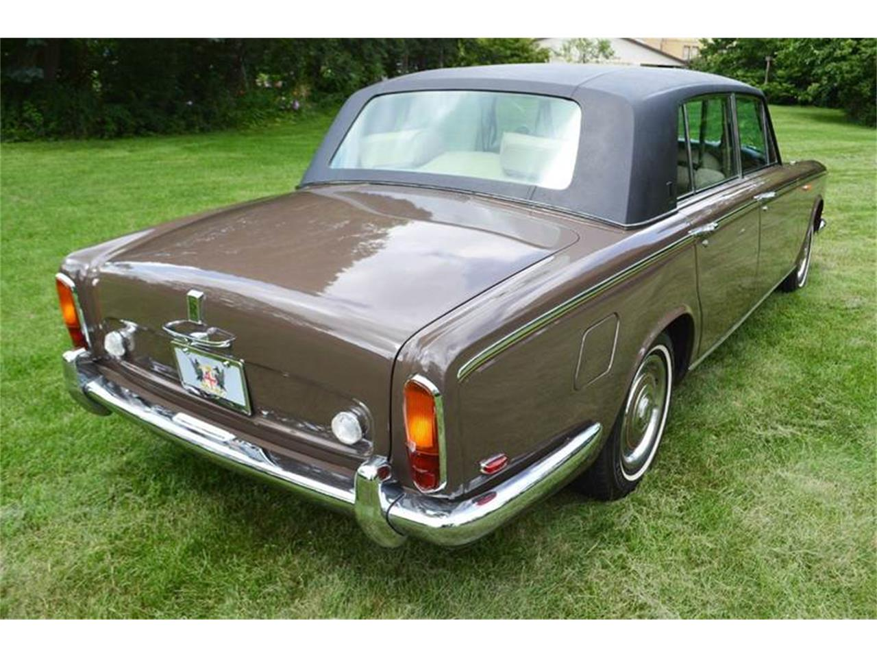 Large Picture of Classic '69 Silver Shadow - $54,000.00 Offered by Park-Ward Motors - MO62