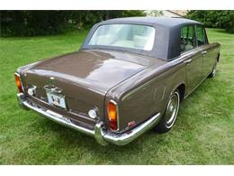 Picture of Classic 1969 Silver Shadow - $54,000.00 - MO62