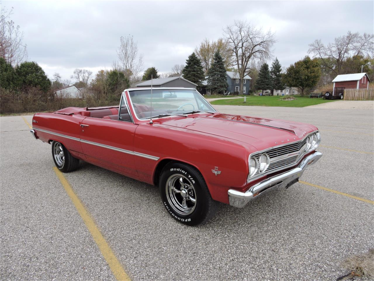 Large Picture of '65 Chevelle - MO64