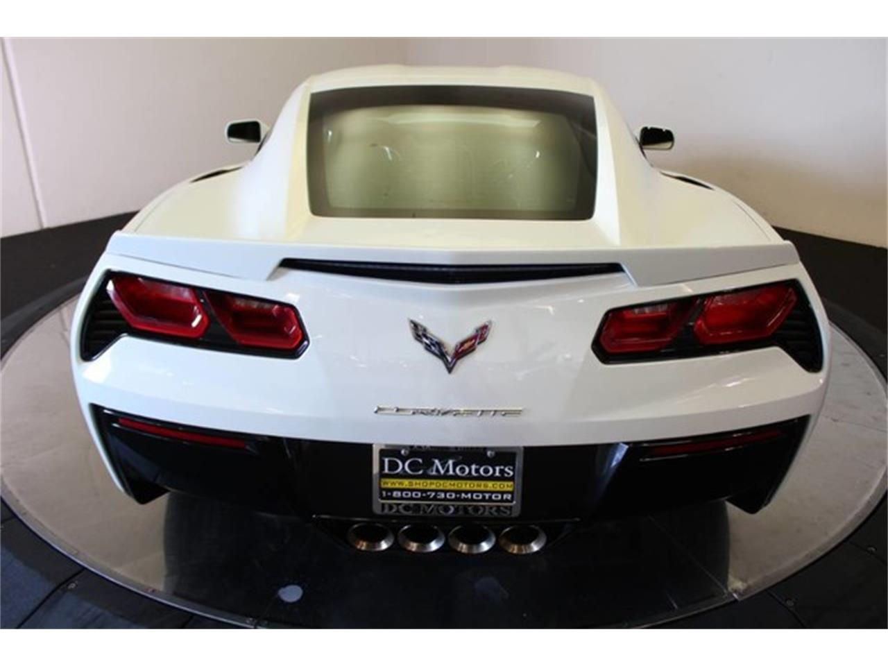 Large Picture of '17 Corvette - MO65