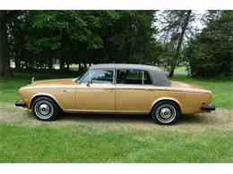 Picture of '79 Silver Shadow - MO66