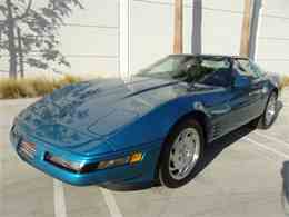 Picture of '93 Chevrolet Corvette Offered by West Coast Corvettes - MO6A