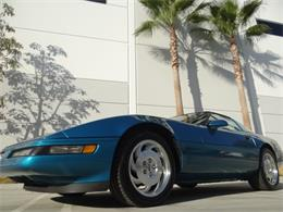 Picture of 1993 Chevrolet Corvette located in California Offered by West Coast Corvettes - MO6A