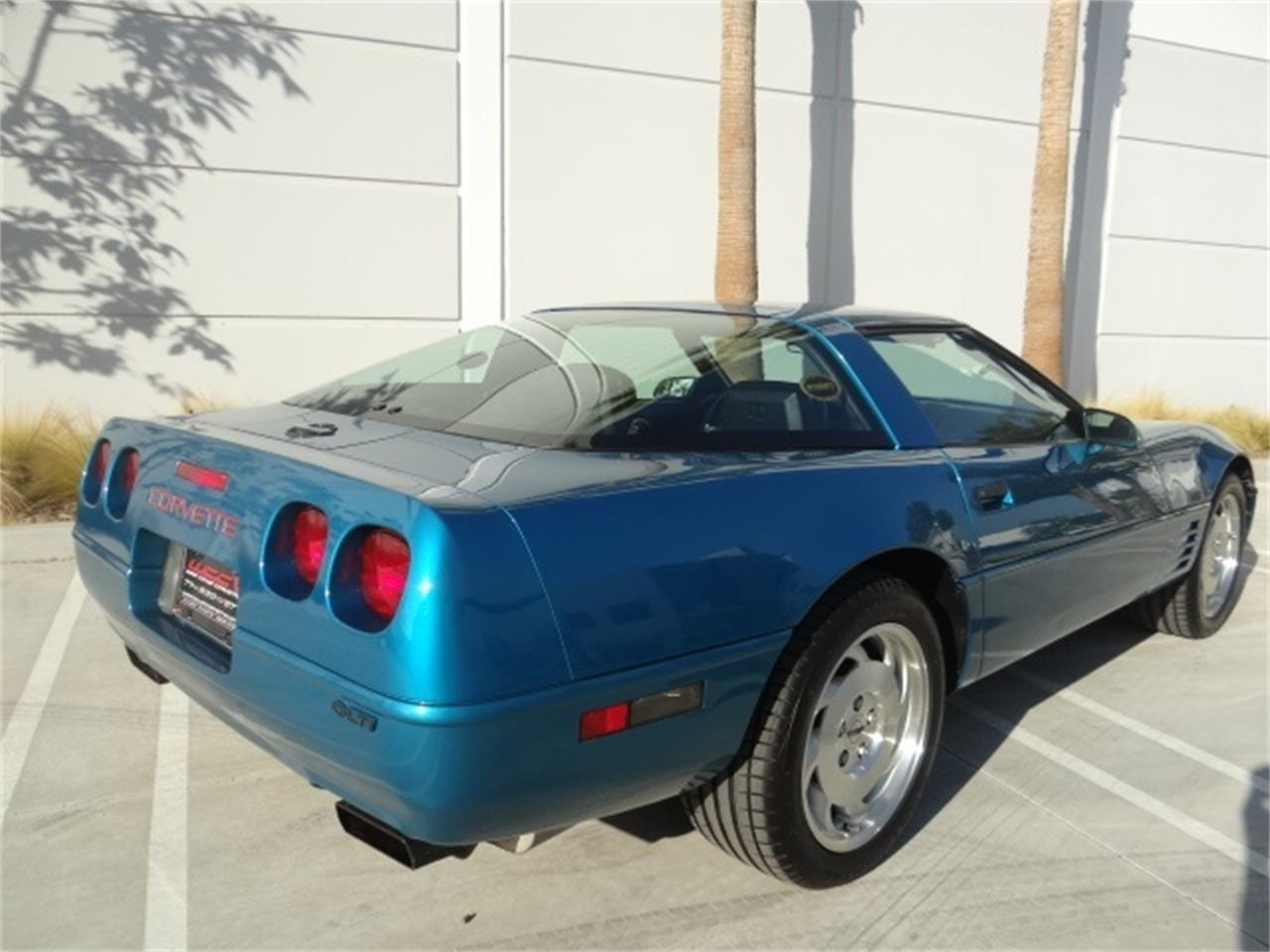 Large Picture of '93 Corvette - $13,999.00 - MO6A