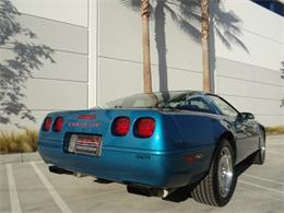 Picture of '93 Chevrolet Corvette located in Anaheim California - $13,999.00 - MO6A