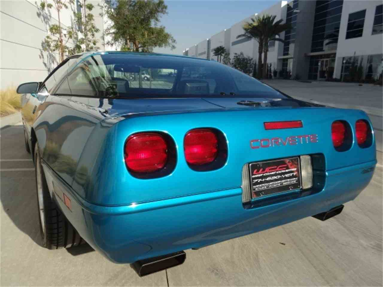 Large Picture of 1993 Corvette - $13,999.00 Offered by West Coast Corvettes - MO6A