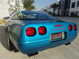 Picture of 1993 Chevrolet Corvette Offered by West Coast Corvettes - MO6A