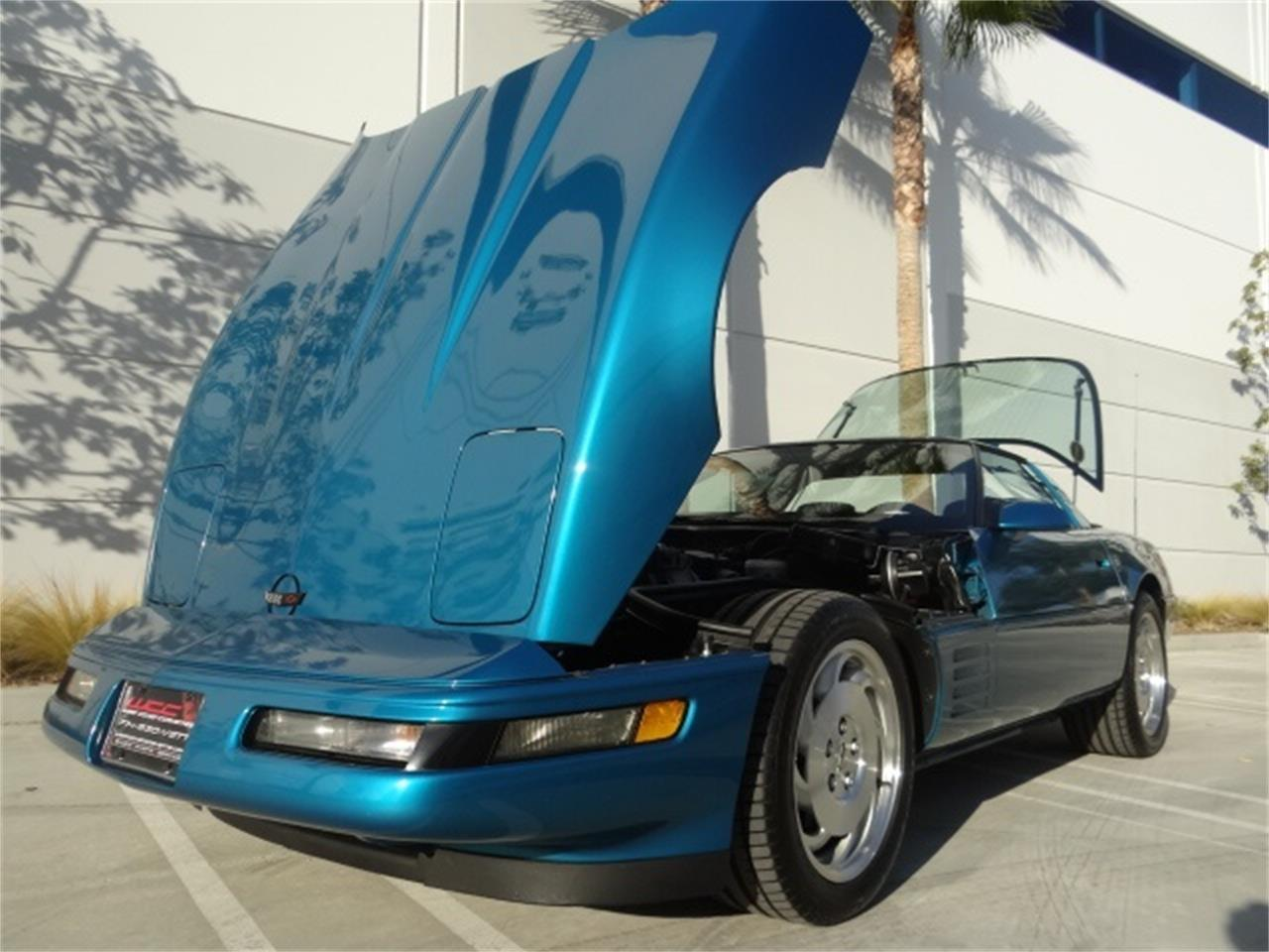 Large Picture of '93 Corvette - $13,999.00 Offered by West Coast Corvettes - MO6A