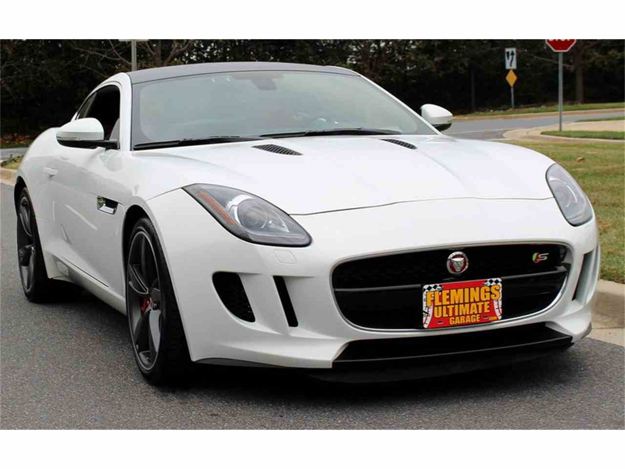 Large Picture of '15 F-Type - MO6B