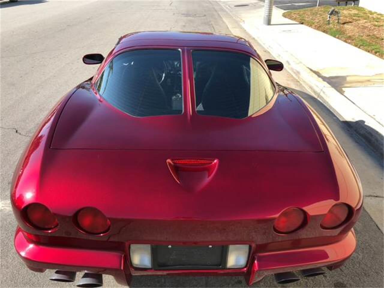 Large Picture of '99 Corvette - MO6E
