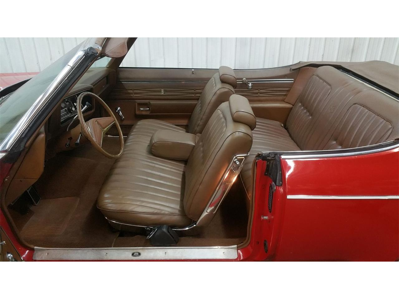 Large Picture of '72 2-Dr Sedan - $12,950.00 Offered by Silver Creek Classics - MO6G