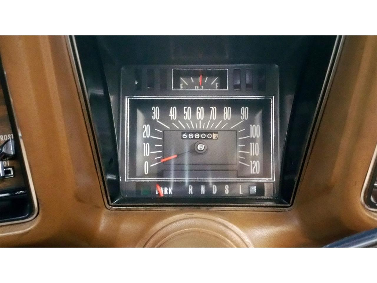 Large Picture of Classic 1972 Oldsmobile 2-Dr Sedan - $12,950.00 Offered by Silver Creek Classics - MO6G