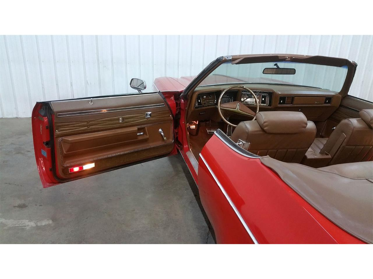 Large Picture of 1972 Oldsmobile 2-Dr Sedan - $12,950.00 Offered by Silver Creek Classics - MO6G