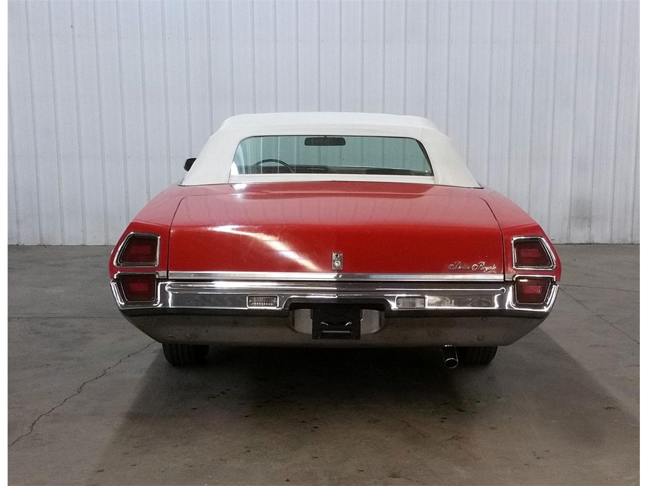 Large Picture of Classic '72 2-Dr Sedan located in Maple Lake Minnesota Offered by Silver Creek Classics - MO6G