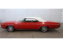 Picture of 1972 Oldsmobile 2-Dr Sedan located in Maple Lake Minnesota - MO6G
