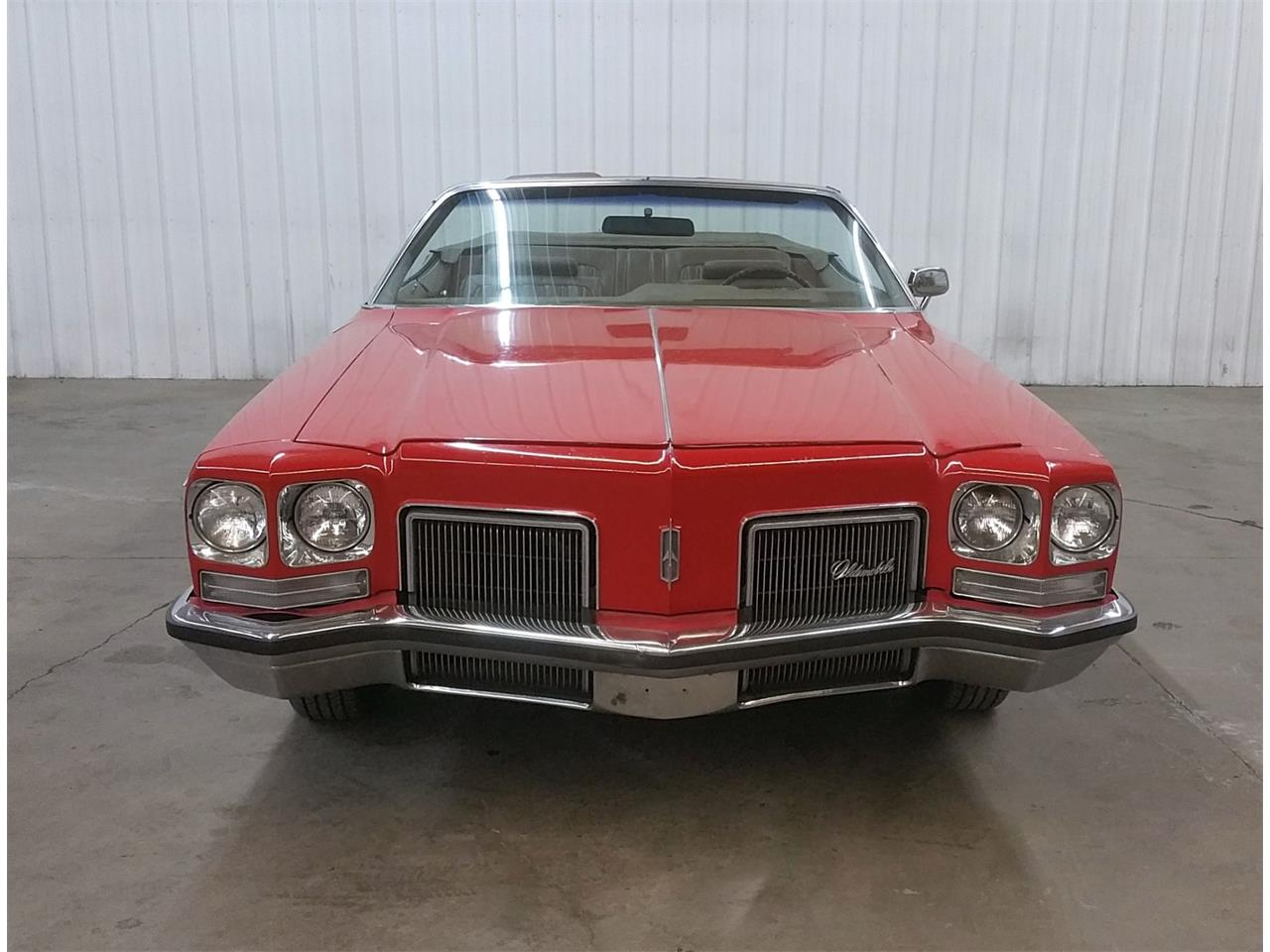 Large Picture of Classic '72 Oldsmobile 2-Dr Sedan located in Maple Lake Minnesota - $12,950.00 - MO6G