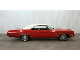 Picture of Classic '72 Oldsmobile 2-Dr Sedan - $12,950.00 - MO6G