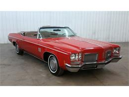 Picture of Classic 1972 2-Dr Sedan Offered by Silver Creek Classics - MO6G
