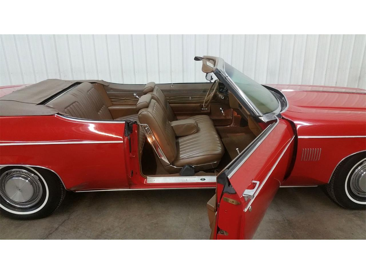 Large Picture of Classic '72 2-Dr Sedan Offered by Silver Creek Classics - MO6G