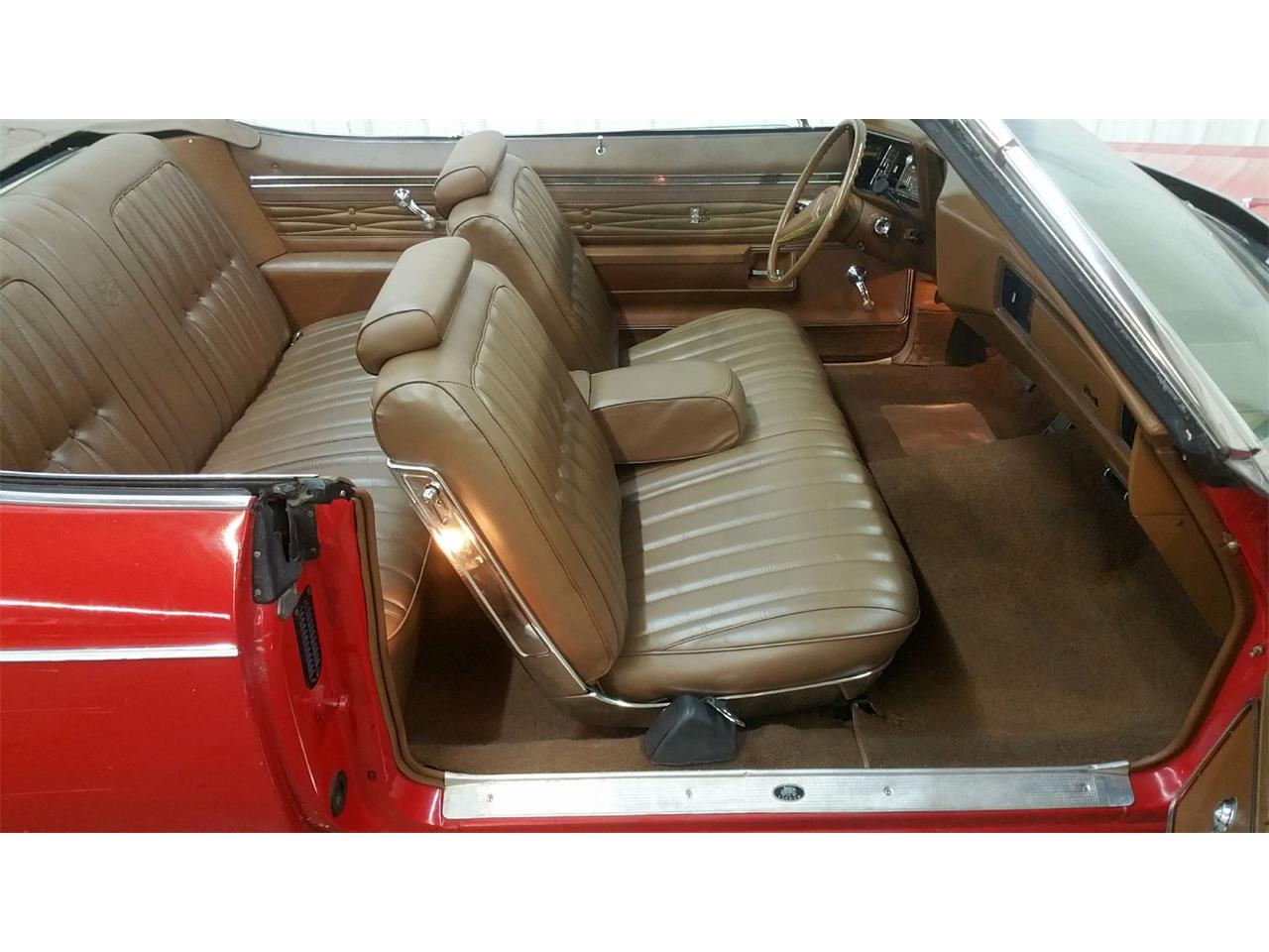 Large Picture of '72 2-Dr Sedan Offered by Silver Creek Classics - MO6G