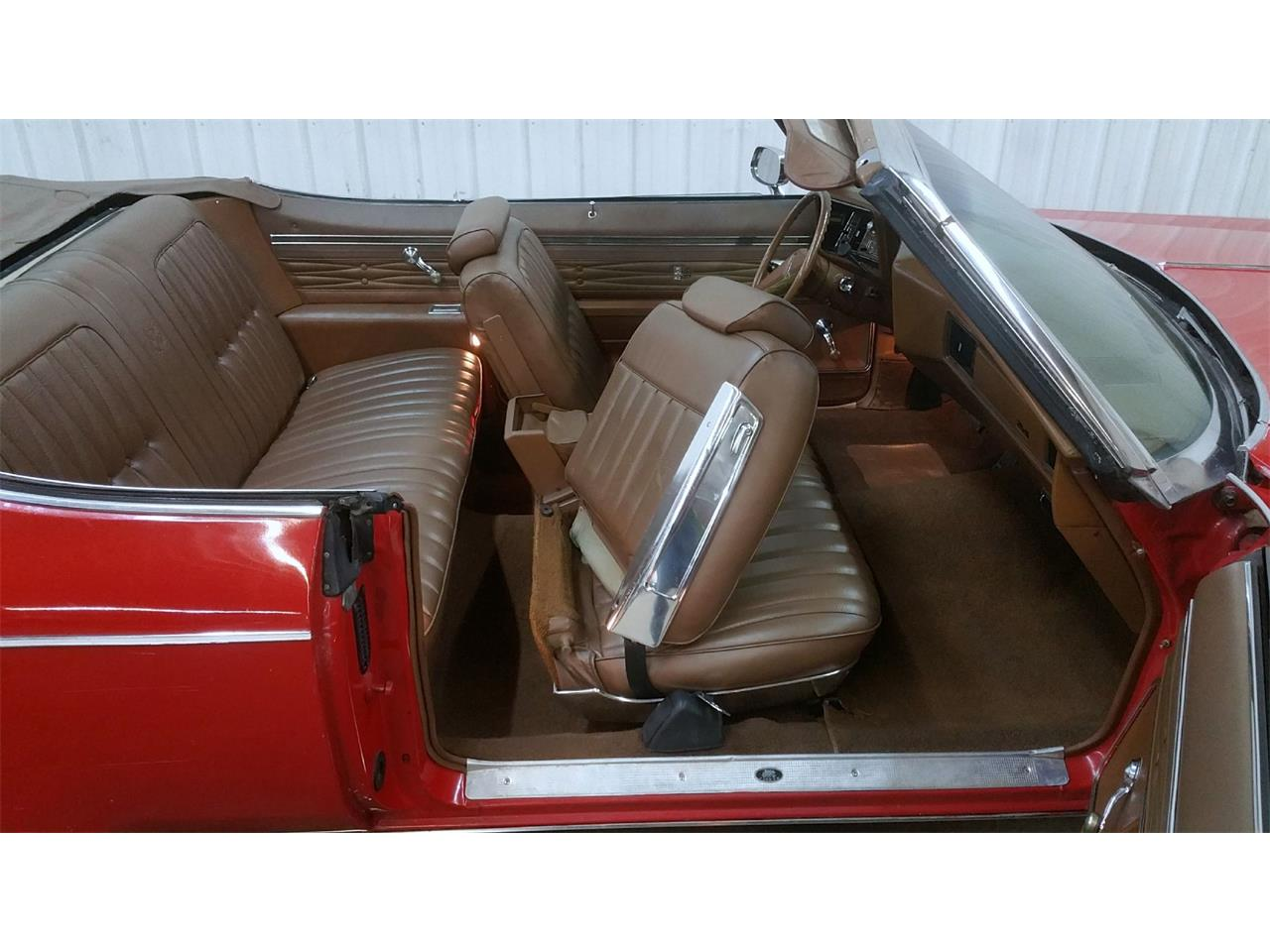 Large Picture of '72 2-Dr Sedan located in Minnesota Offered by Silver Creek Classics - MO6G