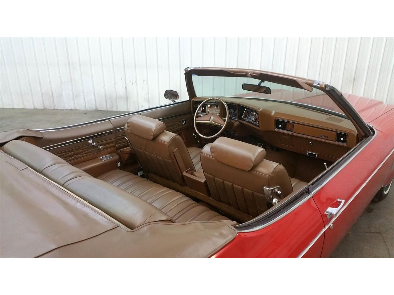 Large Picture of Classic '72 Oldsmobile 2-Dr Sedan - MO6G