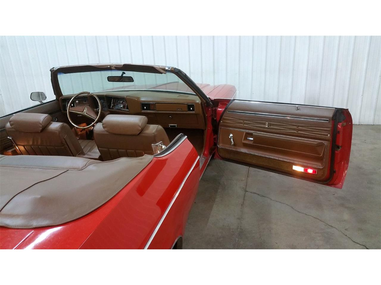 Large Picture of Classic 1972 2-Dr Sedan located in Maple Lake Minnesota Offered by Silver Creek Classics - MO6G
