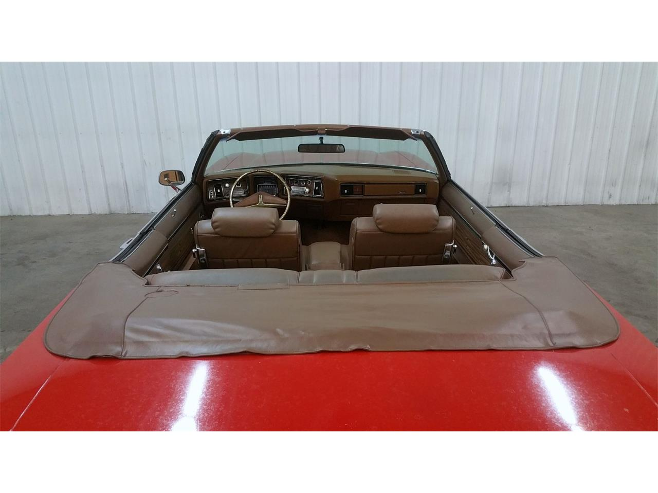 Large Picture of Classic 1972 Oldsmobile 2-Dr Sedan - MO6G