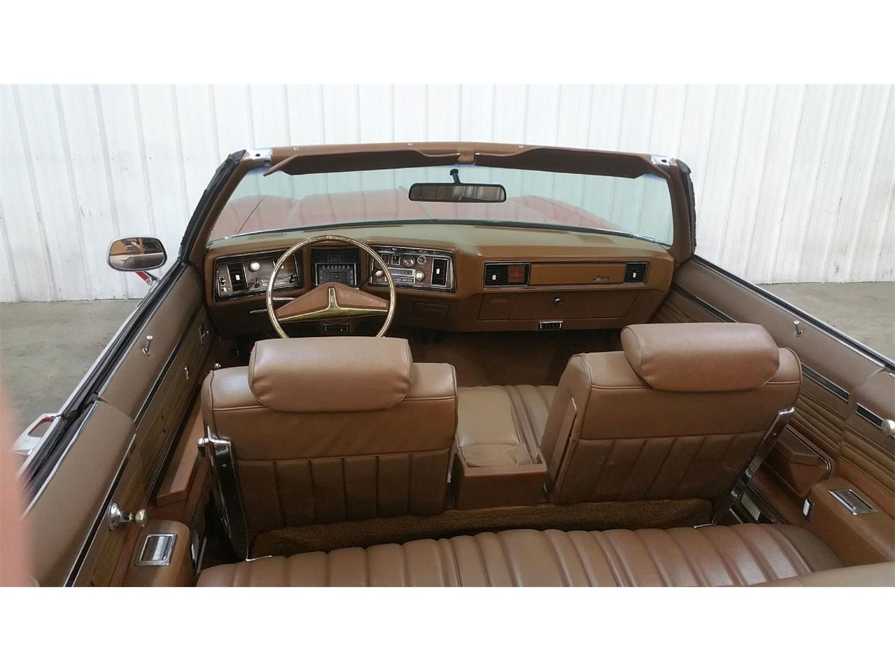 Large Picture of Classic '72 Oldsmobile 2-Dr Sedan Offered by Silver Creek Classics - MO6G