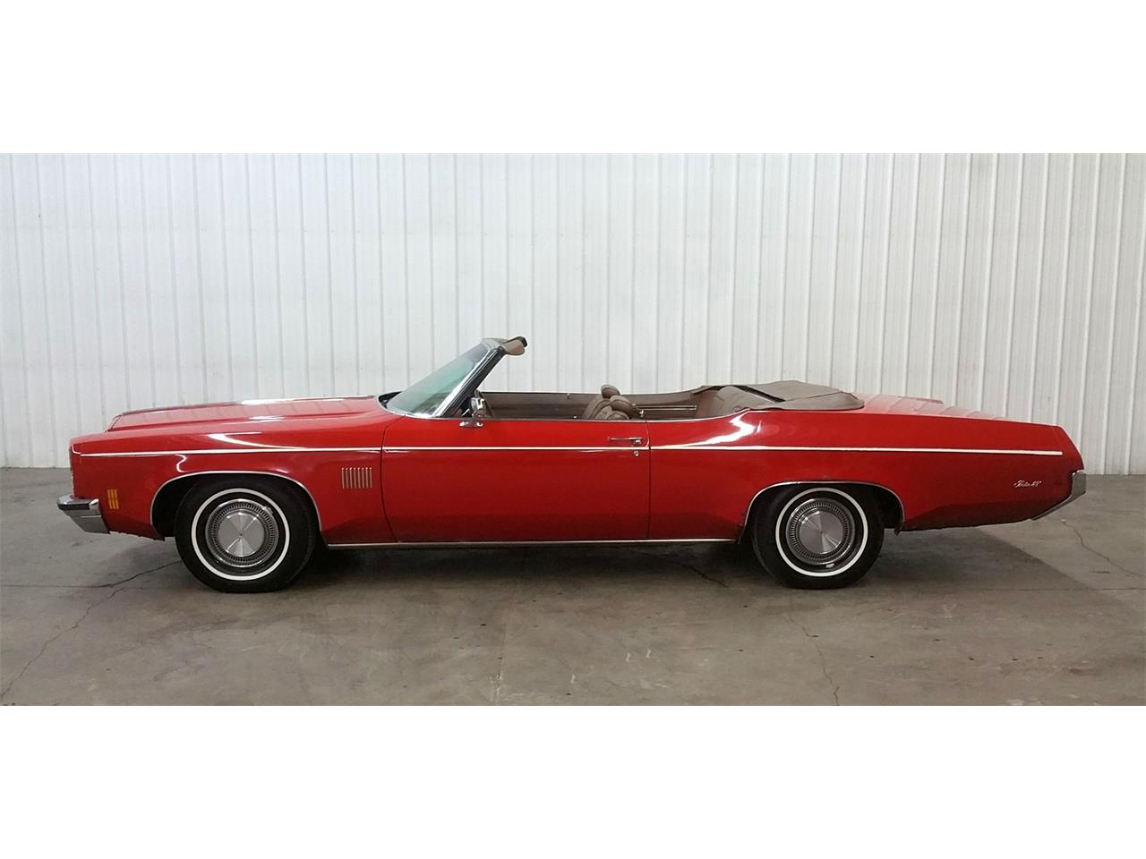 Large Picture of 1972 Oldsmobile 2-Dr Sedan located in Maple Lake Minnesota - $12,950.00 - MO6G