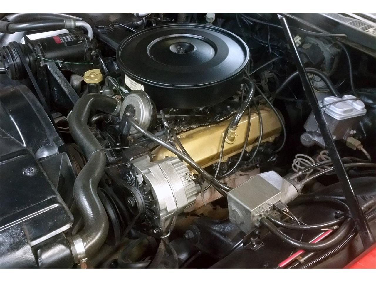 Large Picture of Classic '72 2-Dr Sedan - $12,950.00 Offered by Silver Creek Classics - MO6G