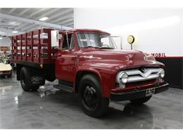 Picture of '55 F600 - MO6H