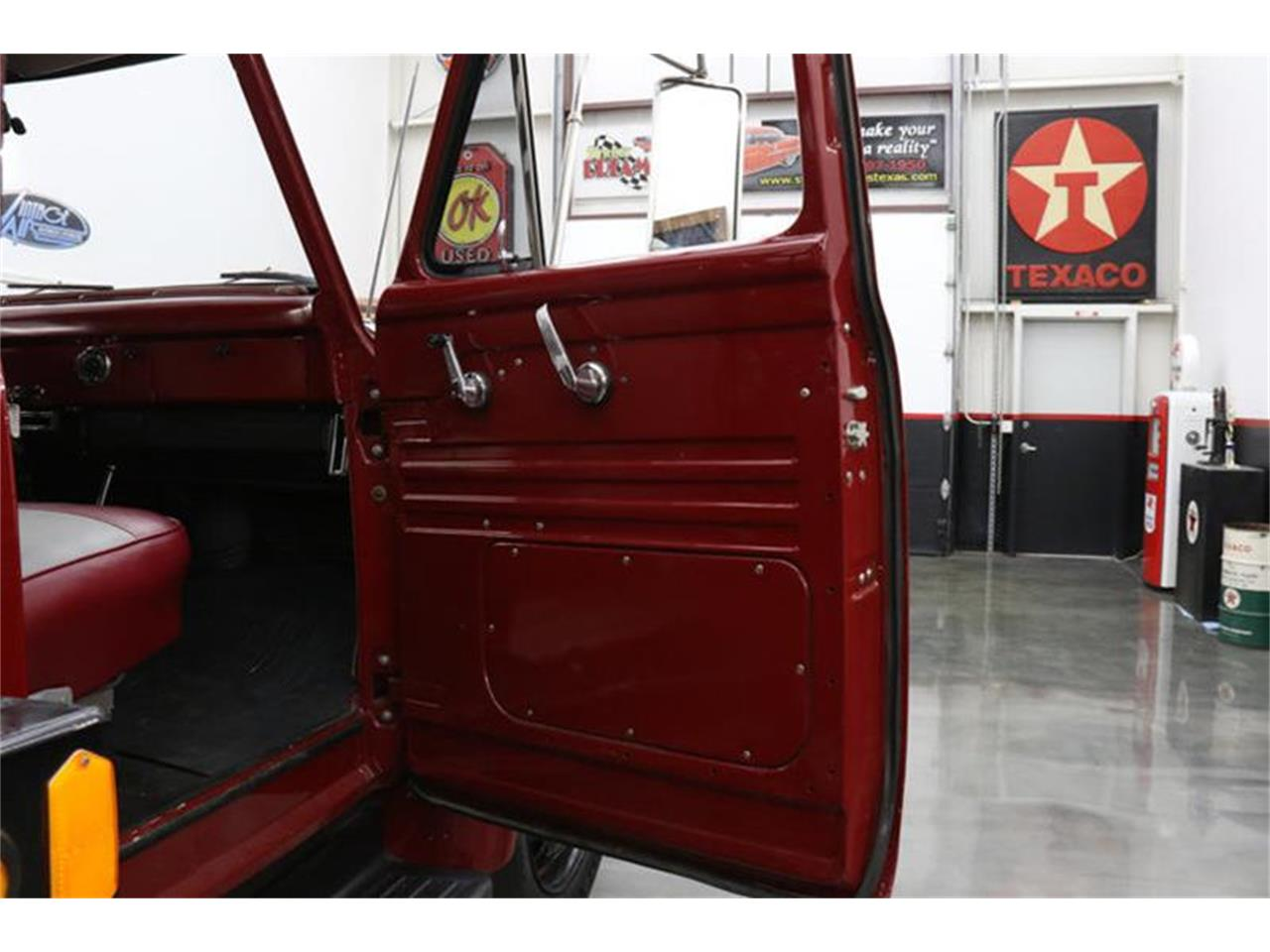 Large Picture of '55 F600 - MO6H