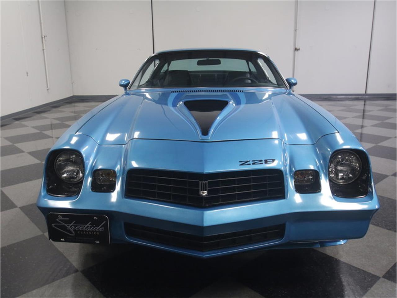 Large Picture of 1979 Camaro Z28 located in Lithia Springs Georgia - MO6L