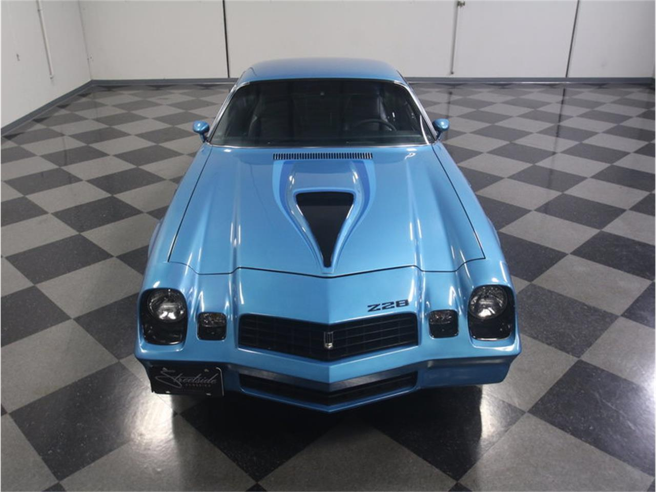 Large Picture of 1979 Chevrolet Camaro Z28 located in Lithia Springs Georgia - MO6L